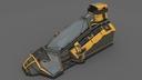 pod Racer 3D models