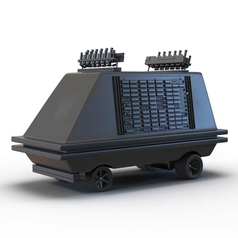 star wars mouse droid 3ds