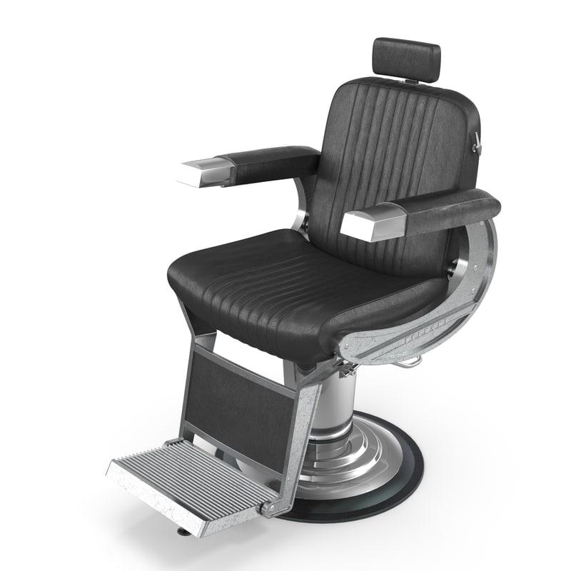takara belmont chair 3d 3ds