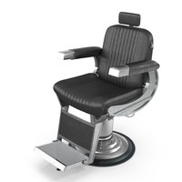 takara belmont chair 3d 3ds