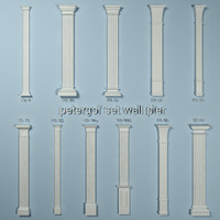 petergof wall pier