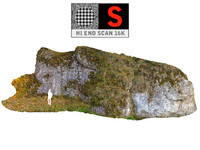 maya climbing rock 16k