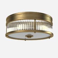 Ralph Lauren Allen Round Profile Flush  Light Rl4801NB