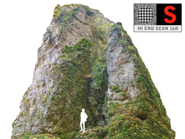 climbing rock 16k max