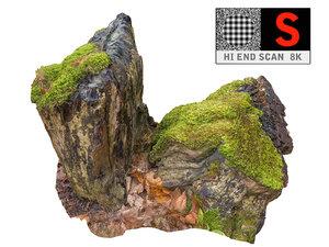 3d scanned ultra hd model
