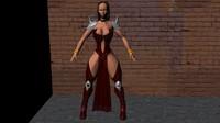 maya devil woman