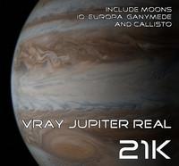 Vray Jupiter Real 23K