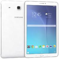 Samsung Galaxy Tab E 9.6 Pearl White