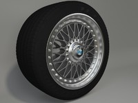 Set of Wheelcaps