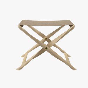 3d model kk87830 propeller stool