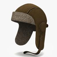 Pilot Hat 2