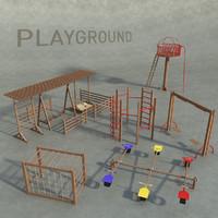 playground play max free