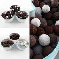 bowl chocolate max