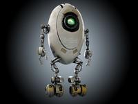 Sci-Fi Robot(1)