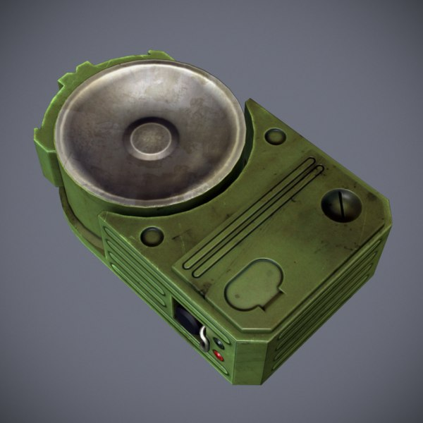 selectable lightweight attack munition max