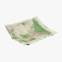 03 maps c4d
