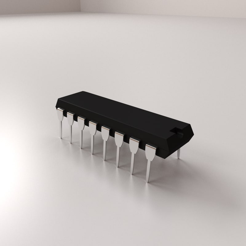 maya microchip chip micro