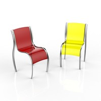 FPE plastic chair