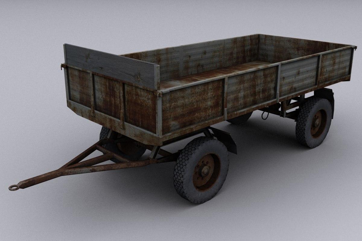max old cart