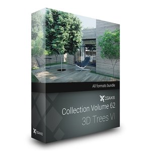 max trees volume 62 vi