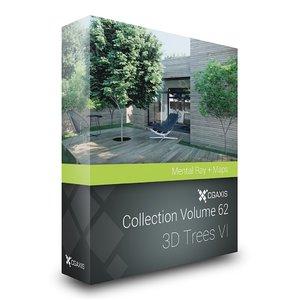 3d trees volume 62 vi