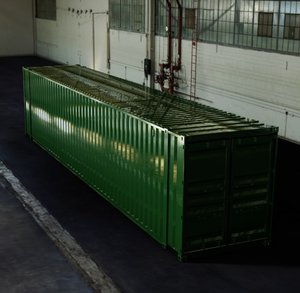 - 45ft iso shipping container dwg