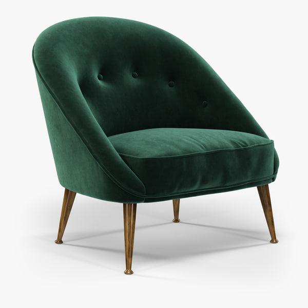 brabbu malay armchair chair max