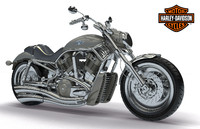 Harley Davidson Collection - Model 03