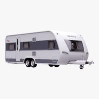 Hobby Caravan Prestige