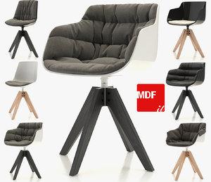 chair flow slim max