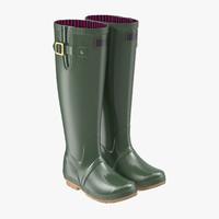 Adult Rain Boots
