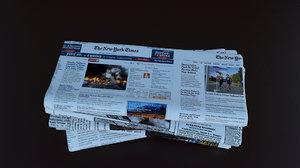 max newspaper news paper