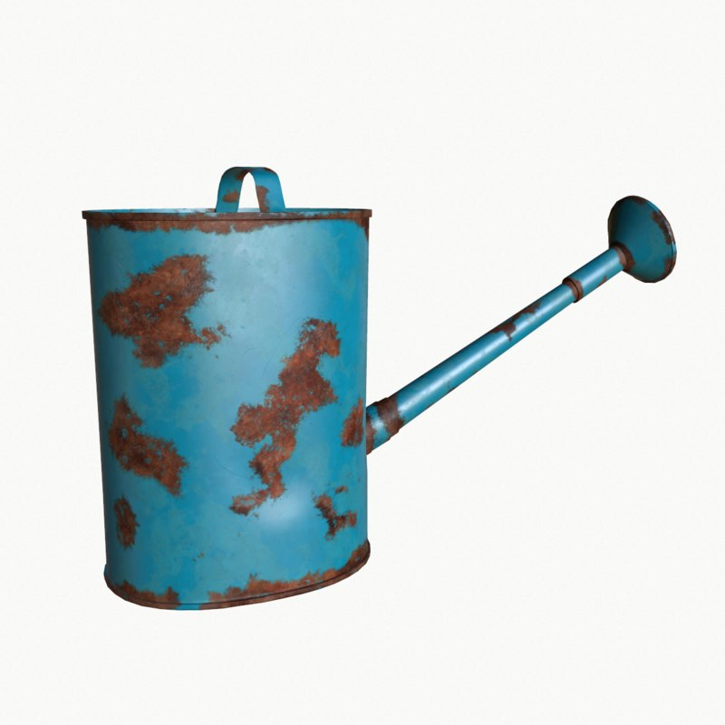 wateringcan watercontainer max