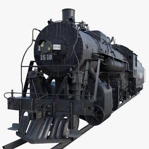 steam train x