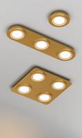 lamps 3d max