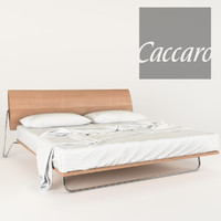 Beds Caccaro Coccolo INFOLIO Roule