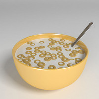 cereal bowl max free