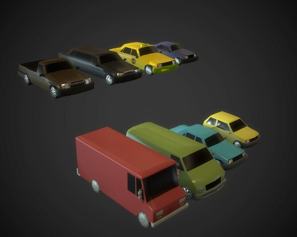max carpack car