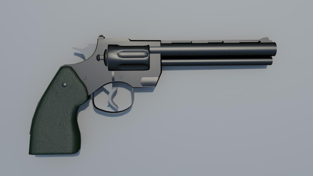 gun max