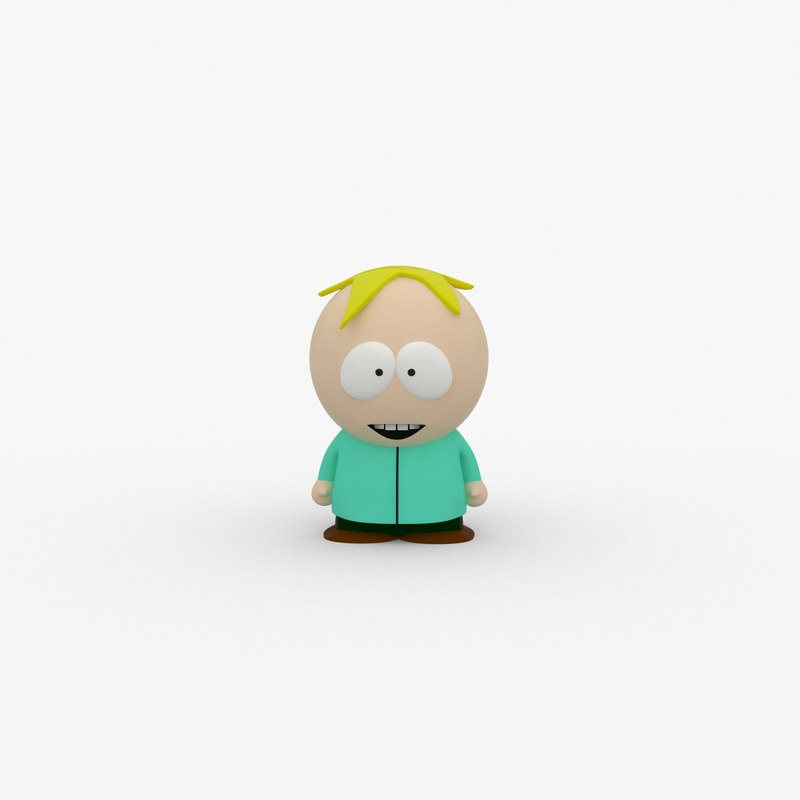 max butters stotch