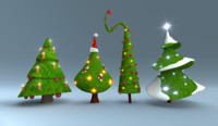 Christmas Tree Pack