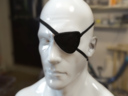 eyepatch 3D models