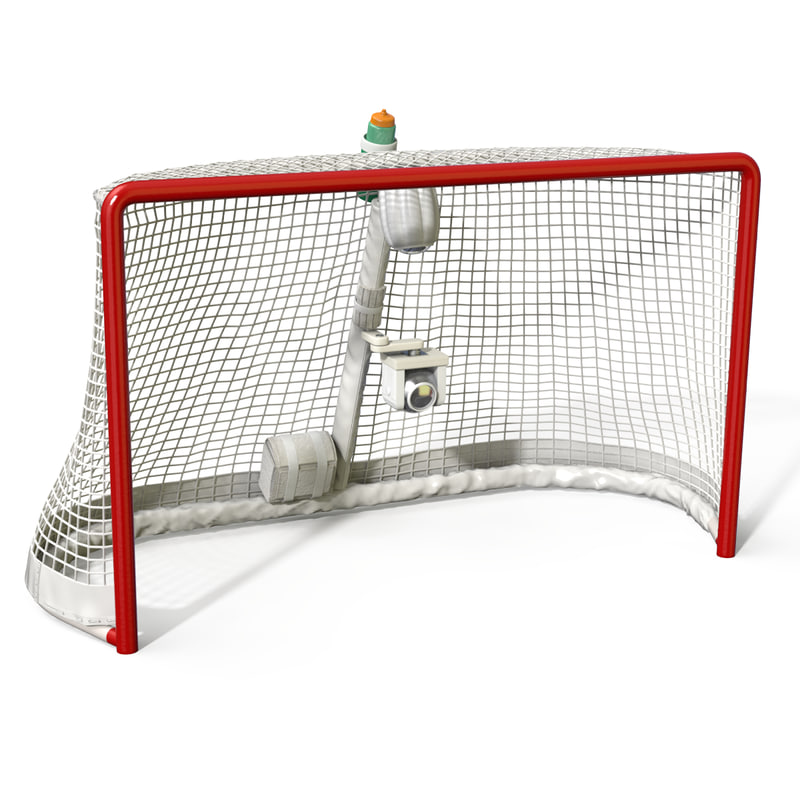 max hockey goal