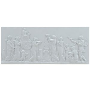 3d bas-relief 6 model