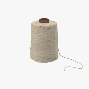 cotton cooking twine spool max