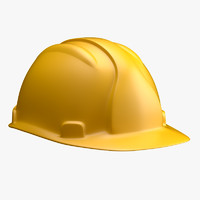 Worker helmet