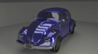 Beetle - Fusca