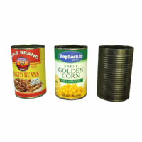 Canned Food Type 5 - Game Ready