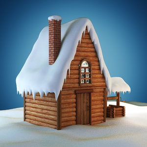 winter house max