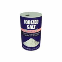 Salt - Game Ready